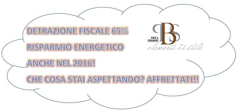 Bellicini porte serramenti detrazione fiscale 65 ancora - Detrazione fiscale ristrutturazione bagno 2016 ...