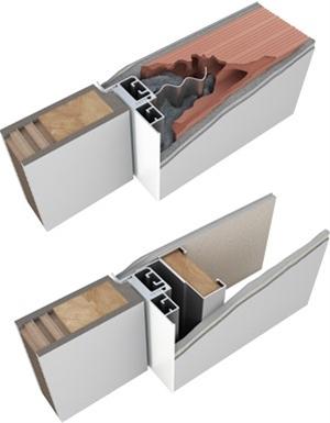 cividate camuno serramenti pvc alluminio