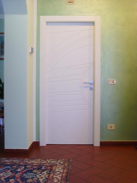 Verniciare porte perfect un risultato perfetto with verniciare porte gallery of emozionante - Come verniciare porte interne ...