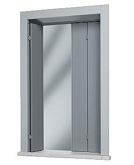 Bellicini porte serramenti nuove antine a pacchetto in alluminio - Sostituzione finestre detrazione ...