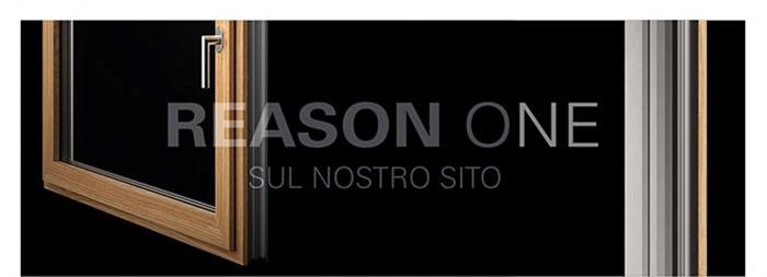 #reasonone #starwood #serramentivalcamonica #serramentialluminiolegno #belliciniporteserramenti