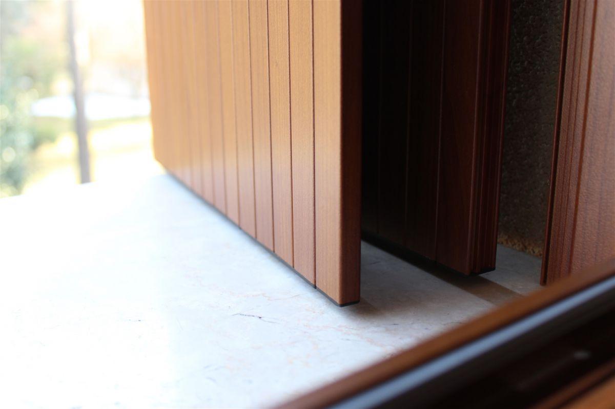 finestre legno alluminio sciuker