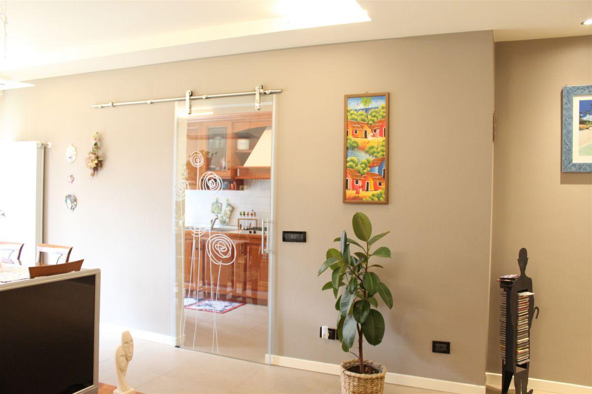porta a vetro design vetro temperato vetreria