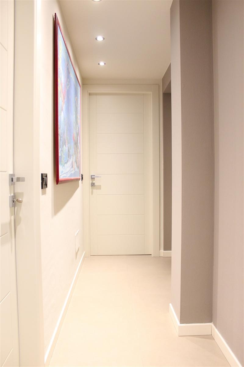 Bellicini porte serramenti profumo di design - Porte laccate avorio ...