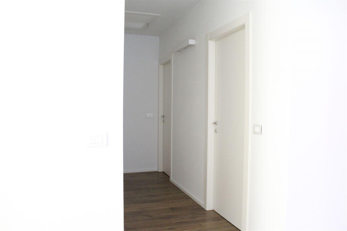 porte interne laccate bianco