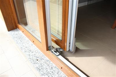 Bellicini porte serramenti profumo di design for Serramenti pvc legno